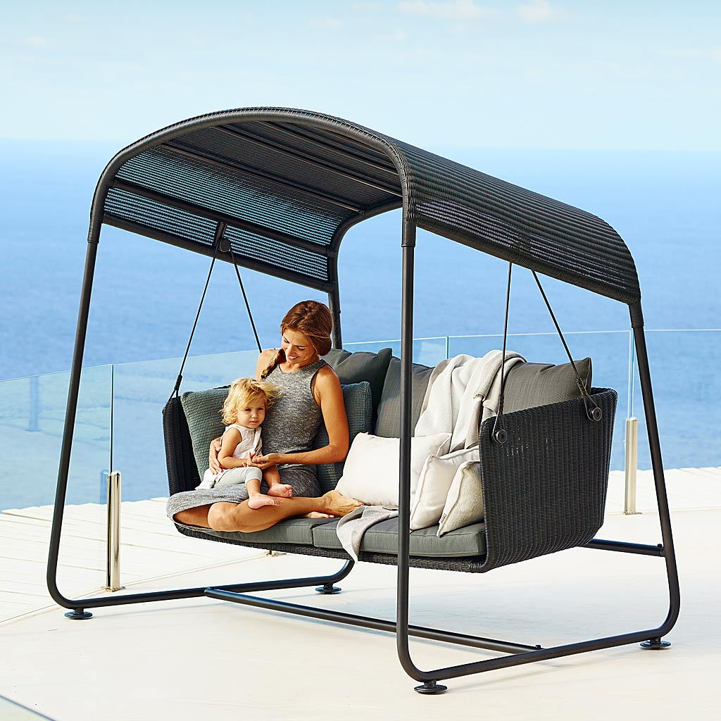 Luxury Garden Hammocks Swing Seats Nests Ultimate Relaxation